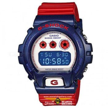 ساعت کاسیو مدل dw-6900ac-2dr
