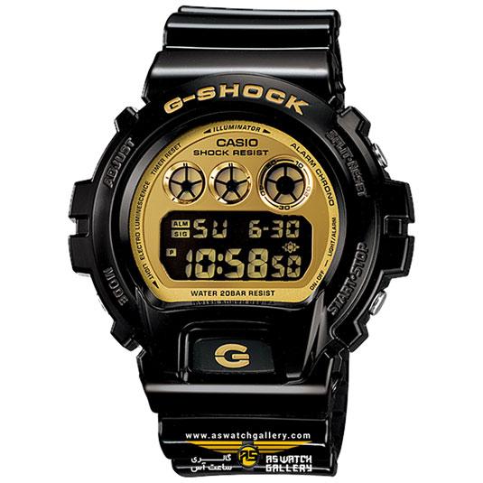 ساعت کاسیو مدل dw-6900cb-1ds