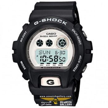 ساعت کاسیو مدل GD-X6900-7DR