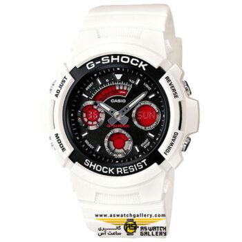 ساعت کاسیو مدل aw-591sc-7adr