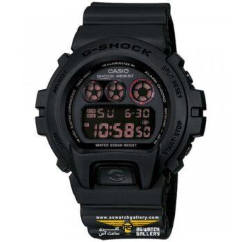 ساعت کاسیو مدل dw-6900ms-1dr