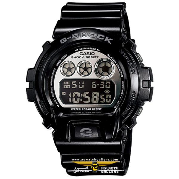 ساعت کاسیو مدل dw-6900nb-1dr