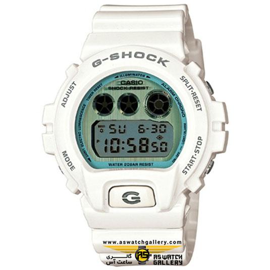 ساعت کاسیو مدل dw-6900pl-7dr