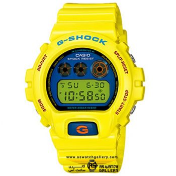 ساعت کاسیو مدل dw-6900pl-9dr
