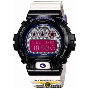 ساعت کاسیو مدل dw-6900sc-1dr