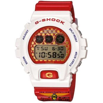 ساعت کاسیو مدل dw-6900sc-7dr
