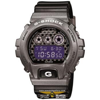 ساعت کاسیو مدل dw-6900sc-8dr