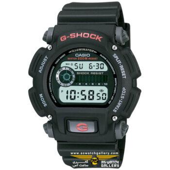 ساعت کاسیو مدل dw-9052-1vdr