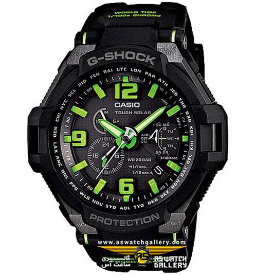 ساعت مچی کاسیو مدل G-1400-1a3dr