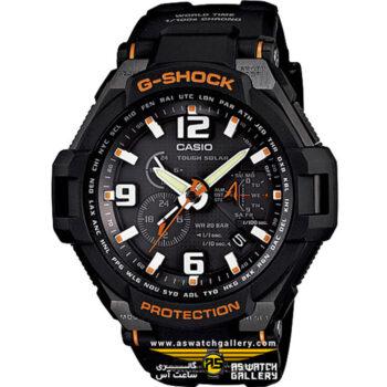 ساعت مچی کاسیو مدل G-1400-1adr