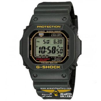 ساعت مچی کاسیو مدل g-5600a-3dr