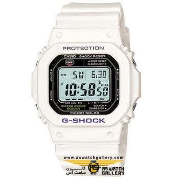 ساعت مچی کاسیو مدل g-5600a-7dr