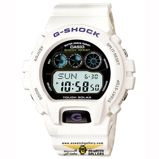 ساعت کاسیو مدل g-6900a-7dr