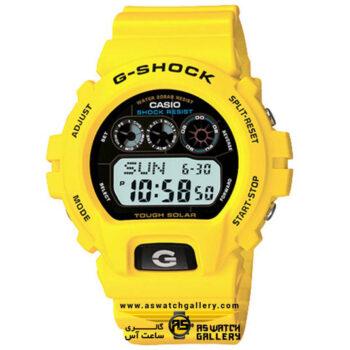 CASIO G-SHOCK G-6900A-9DR