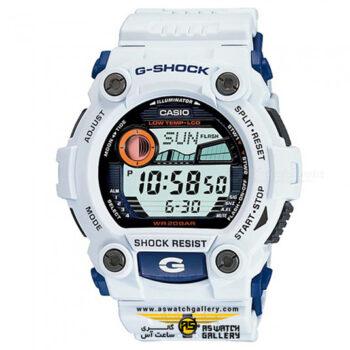 ساعت کاسیو مدل g-7900a-7dr