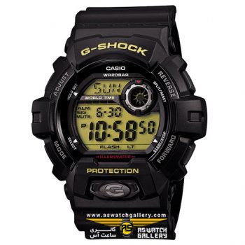 ساعت مچی کاسیو مدل g-8900-1dr