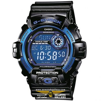 ساعت کاسیو مدل g-8900a-1dr