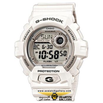 ساعت مچی کاسیو مدل g-8900a-7dr