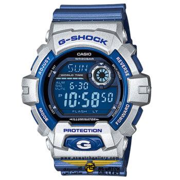 ساعت مچی کاسیو مدل g-8900cs-8dr