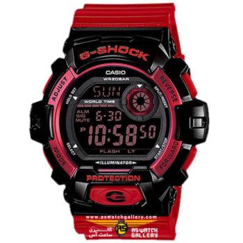 ساعت کاسیو مدل G-8900SC-1RDR