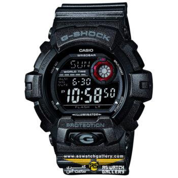 ساعت مچی کاسیو مدل g-8900sh-1dr