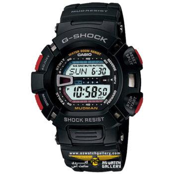 ساعت کاسیو مدل g-9000-1vdr