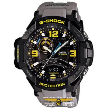 ساعت کاسیو مدل ga-1000-8adr