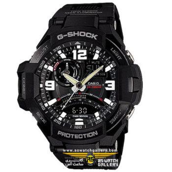 ساعت مچی کاسیو مدل ga-1000fc-1adr