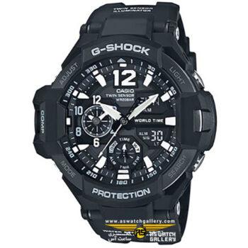 ساعت کاسیو مدل ga-1100-1adr