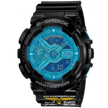ساعت کاسیو مدل ga-110b-1a2dr