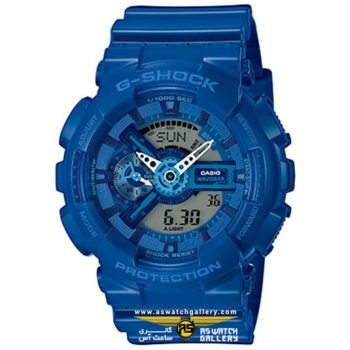 ساعت کاسیو مدل ga-110bc-2adr