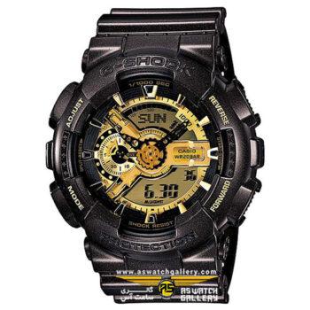 ساعت مچی کاسیو مدل ga-110br-5adr