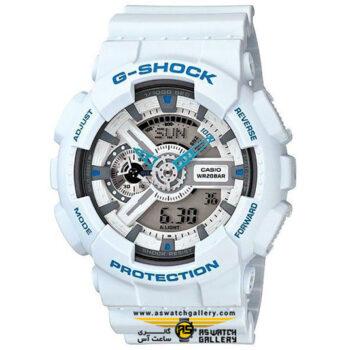 ساعت کاسیو مدل ga-110sn-7adr