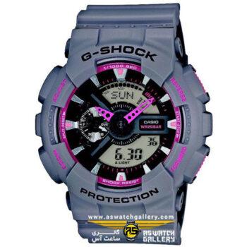 ساعت مچی کاسیو مدل ga-110ts-8a4dr