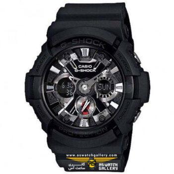 ساعت کاسیو مدل ga-201-1adr