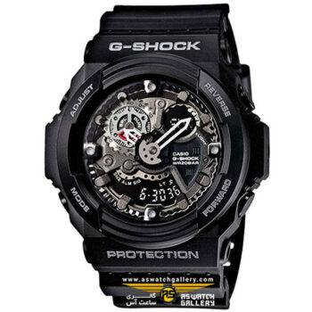 ساعت کاسیو مدل ga-300-1adr
