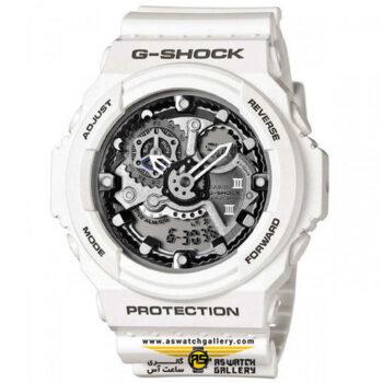 ساعت کاسیو مدل ga-300-7adr