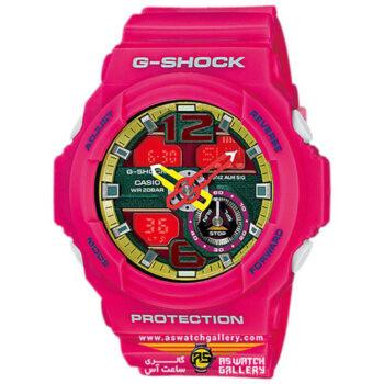 ساعت مچی کاسیو مدل ga-310-4adr