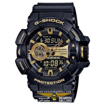 ساعت مچی کاسیو مدل ga-400gb-1a9dr