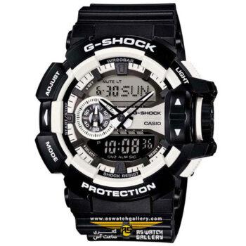 ساعت کاسیو مدل ga-400-1adr