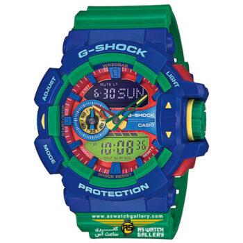 ساعت کاسیو مدل ga-400-2adr