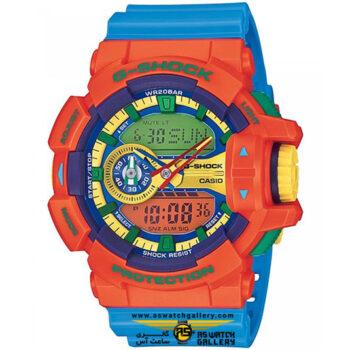 ساعت کاسیو مدل ga-400-4adr