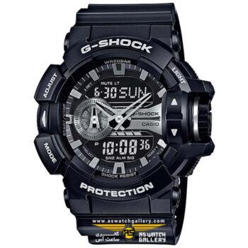 ساعت کاسیو مدل ga-400gb-1adr