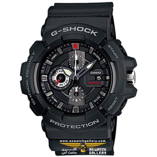 ساعت کاسیو مدل gac-100-1adr
