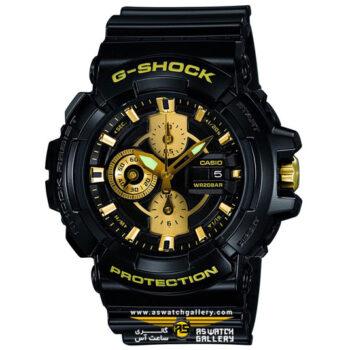 ساعت کاسیو مدل gac-100br-1adr