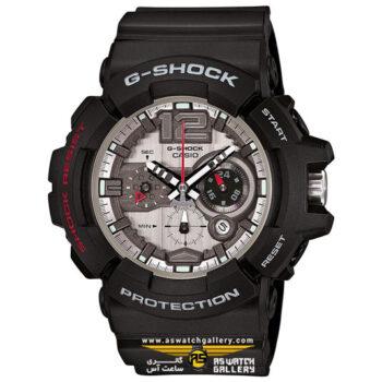 ساعت کاسیو مدل gac-110-1adr