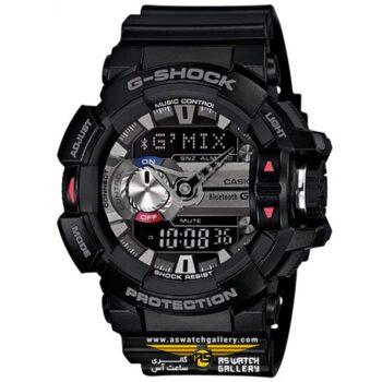 ساعت کاسیو مدل gba-400-1adr