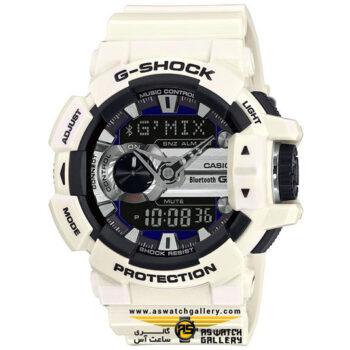 ساعت مچی کاسیو مدل gba-400-7cdr