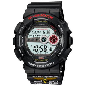 ساعت کاسیو مدل gd-100-1adr