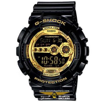 ساعت کاسیو مدل gd-100gb-1dr